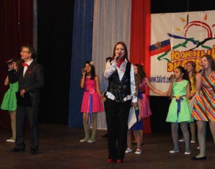 Турнир лауреатов – «Южный экспресс». Отборочный тур в Жуковке (Брянская область)